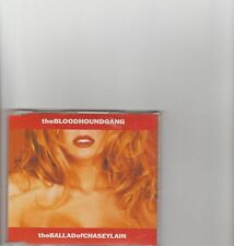 Bloodhound Gang-The Ballad of Chasey Lain UK promo cd single