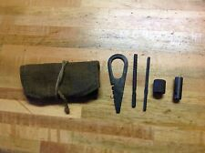 Mosin Nagant original cleaning kit with pouch no brush one kit only