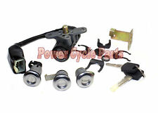 150cc SCOOTER PARTS 150T-2 IGNITION & LOCK SET CHINESE SCOOTER PARTS KEY SWITCH