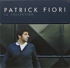 La Collection 2014 - Patrick Fiori (2014, CD NEUF)7 DISC SET
