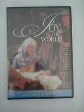 JOY TO THE WORLD THE CHURCH OF JESUS CHRIST OF LATTER DAY SAINTS DVD BRAND NEW