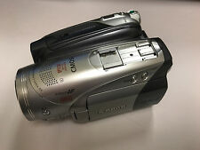 Canon HV20 NTSC High Definition Camcorder HDV 1080i MiniDV with extras