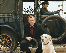 Hugh Bonneville Downton Abbey Autographed Signed 8x10 Photo COA