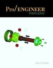 Pro-Engineer Instructor by David Kelley (2000, CD-ROM / Paperback)