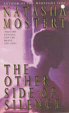 Mostert Natasha The Other Side of Silence Paperback 2002 ISBN 978-0-340-76800-2