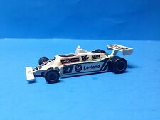 Williams Leland F1 Formula 1 FW 07 Race Car 1/41