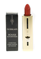 Guerlain Rouge Automatique Hydrating Long Lasting Lipstick 105 Vol De Nuit