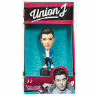 Union J Celebz JJ Doll Mini 7cm Figure - Brand New & Boxed