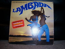 """TH Rovden TH-RODVEN-2678 Various Artists - Los Creadores De La Lambada 1988 12"""""""