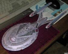 Film: Star Trek Enterprise - E starship 40cm Paper model kit