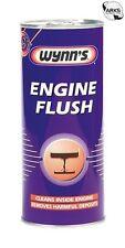 WYNNS Engine Flush - Petrol & Diesel Engines - 425ml - 51265