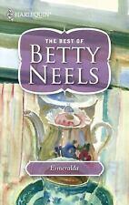 Esmeralda (Best of Betty Neels)-ExLibrary