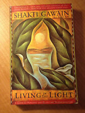 Living in the Light : A Guide to Personal and Planetary Transformation by s#2054