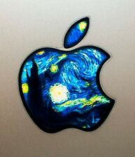 GLOWING STARRY NIGHT Apple Macbook Pro Air Sticker Laptop DECAL 11,12,13,15,17in