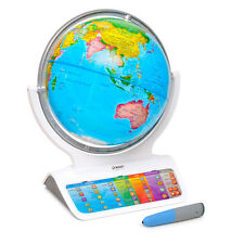 Oregon Scientific SmartGlobe Infinity - Interactive Globe w/ Smart Pen SG318