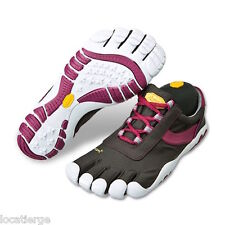 NEW! Vibram Women's Speed XC Running Shoes W3683 - (Size: 38)