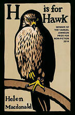 H is for Hawk by Helen Macdonald (Paperback, 2015)