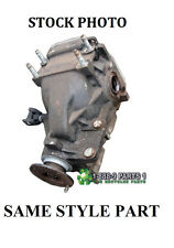 CARRIER ASSEMBLY REAR DIFFERENTIAL 3.91 G80 GW1 06-10 PONTIAC SOLSTICE # A725545