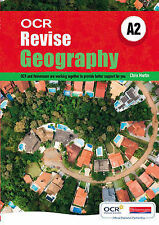 Revise A2 Geography OCR by Chris Martin (Paperback, 2009)