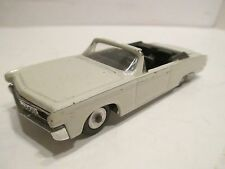 CHRYSLER IMPERIAL GOOD CONDITION 1/43 SCAlE CRAGSTAN
