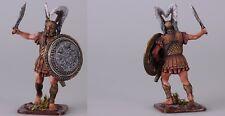 Tin toy soldiers ELITE painted 54 mm    Greek Hoplite, 480 BC