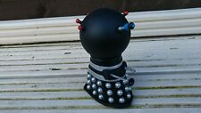 DOCTOR WHO TV 21 BLACK  Emperor CUSTOM DALEK 5 INCH