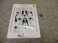 Superscale  decals 1/48 48-853 Focke Wulf FW190A3-4 JG2   G41