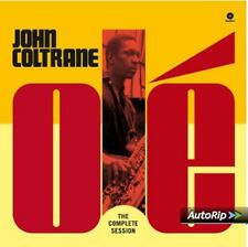 Ole Coltrane-The Complete Session - John Coltrane (2014, Vinyl NEUF)