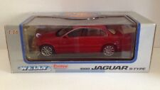 1/18 Scale 1999 Jaguar S -Type Welly
