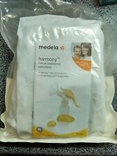 Brand new in Packaging BPA-FREE MEDELA HARMONY Manual Breast pump