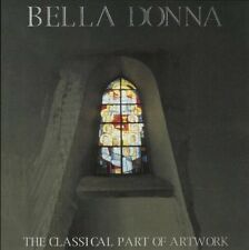 Artwork Bella Donna CD 1997 su heredero