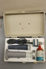 Tektronix P6045 FET Probe Package 015-03  with case, power COMPENSATING HV