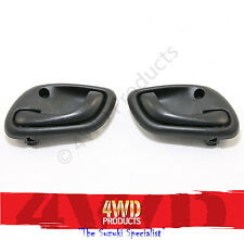 Inner Door Handle SET (L&R/H) - Suzuki Jimny (98+)Grand Vitara (98-05)XL7 (01-06