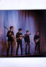 THE BEATLES POSTER PAGE . 1963 ROYAL COMMAND PERFORMANCE . JOHN LENNON . K7