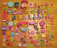 HUGE My Little Pony Lot Accessories & Ponies  FREE SHIPPING