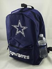 "NFL Dallas Cowboys Southpaw 2015 Backpack 18""X11"""