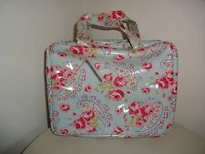 CATH KIDSTON  PAISLEY ROSE BEAUTY / WASH BAG NEW WITH TAG