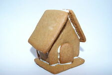 Gingerbread House (Tiny) Cutter set by Valley Cutter Company - Mini size