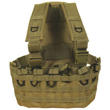 Tactical Military Commando MOLLE Mag Carrier & Hydro Pack  COYOTE DESERT TAN
