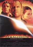Armageddon - Edizione Disney - Ologramma Tondo DVD