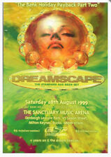 DREAMSCAPE 33 - THE BANK HOLIDAY PAYBACK PART 2 (TECHNO & TRANCE CD COLLECTION)