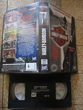 Harley-Davidson Motor Cycles, VHS officielle, Doc, RARE INEDIT DVD!!!