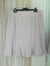 Together Size 20 Ladies Lilac Fleck Wool Blend Skirt NEW