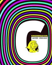 Gingerbread Girl by Colleen Coover & Paul Tobin (2011, Hardcover) Top Shelf