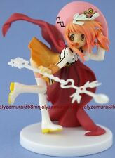 Nanatsuiro Drops Sumomo Akihime mini figure promo Spinner ver anime official