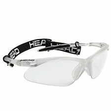 Racquetball Squash Goggles Eyeguard HEAD Power Icon Pro