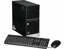 HP Pavilion 500-027C A8-5500 2.7Ghz 12GB 1TB DVD+RW WiFi Desktop Windows 8