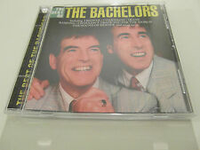 The Bachelors - The Best Of (CD Album) Used Very Good