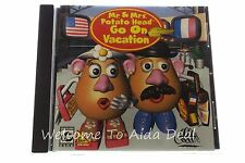 Mr. And Mrs. Potato Head Go On Vacation - PC/ MacCD