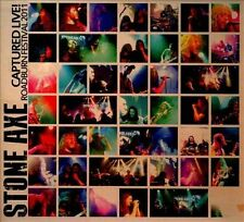 Stone Axe-Captured Live Roadburn Festival 2011 CD NEW